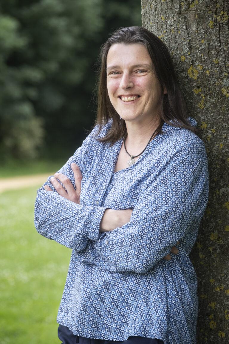 Kathleen Coppieters